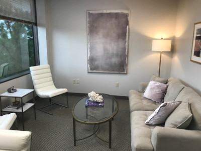 Therapy space picture #4 for Hannah Sommer Garza, therapist in Texas