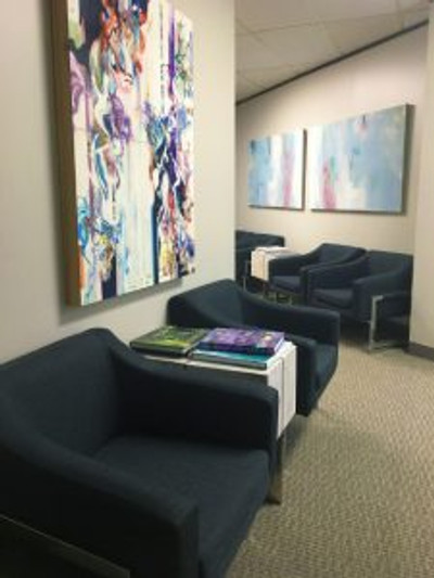 Therapy space picture #2 for Hannah Sommer Garza, therapist in Texas