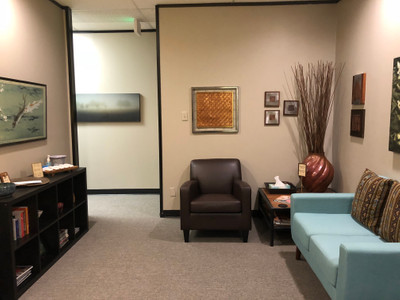 Therapy space picture #1 for Michael DeVoll, therapist in Texas