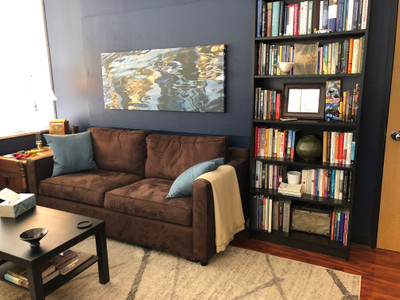 Therapy space picture #2 for Michael DeVoll, therapist in Texas
