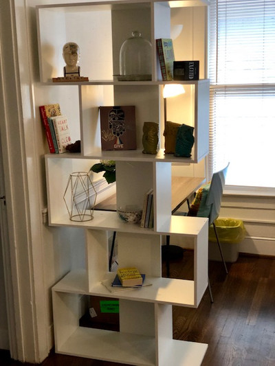 Therapy space picture #1 for Jessica Eiseman, therapist in Texas