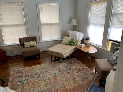 Therapy space picture #4 for Jessica Eiseman, therapist in Texas