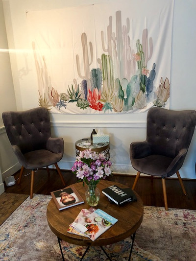 Therapy space picture #11 for Jessica Eiseman, therapist in Texas