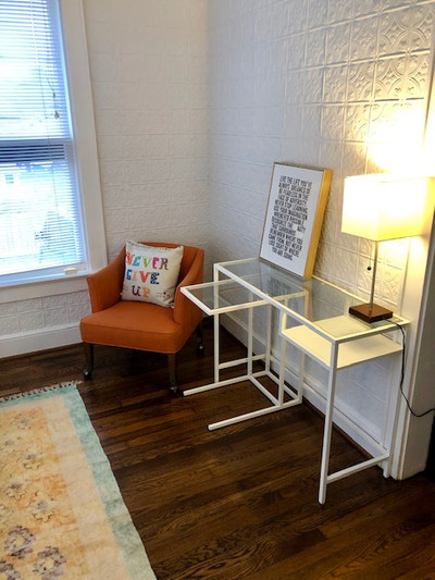 Therapy space picture #8 for Jessica Eiseman, therapist in Texas
