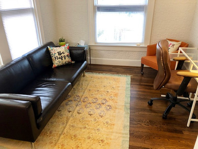 Therapy space picture #12 for Jessica Eiseman, therapist in Texas