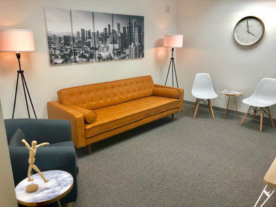 Therapy space picture #3 for Ronda Wegman, therapist in Texas