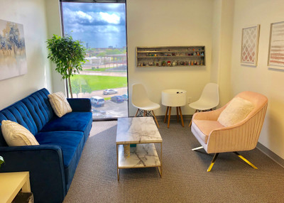 Therapy space picture #2 for Ronda Wegman, therapist in Texas