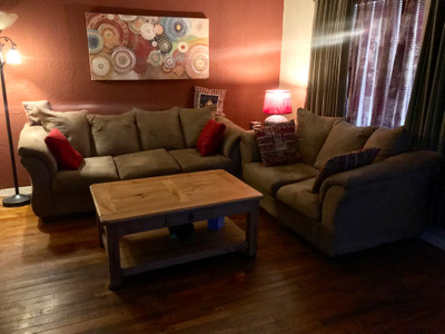 Therapy space picture #2 for SHANE HENNESEY, therapist in Texas