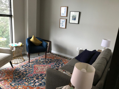 Therapy space picture #1 for Veronica Siffert, therapist in Texas