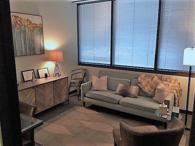 Therapy space picture #1 for Stephanie  Bloodworth, therapist in Texas
