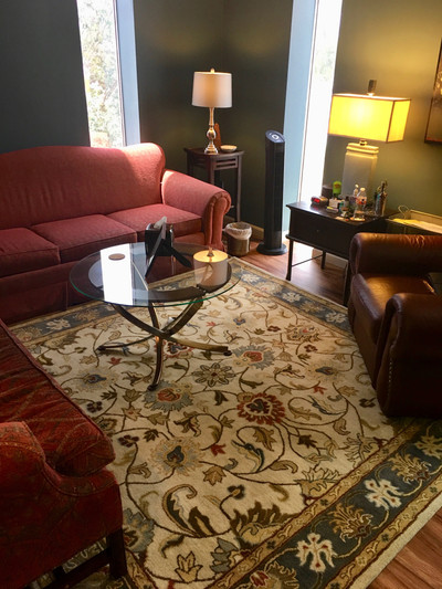 Therapy space picture #1 for Troy Gremillion, therapist in Texas