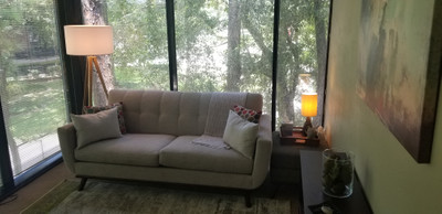 Therapy space picture #3 for Amy Wong, therapist in Texas