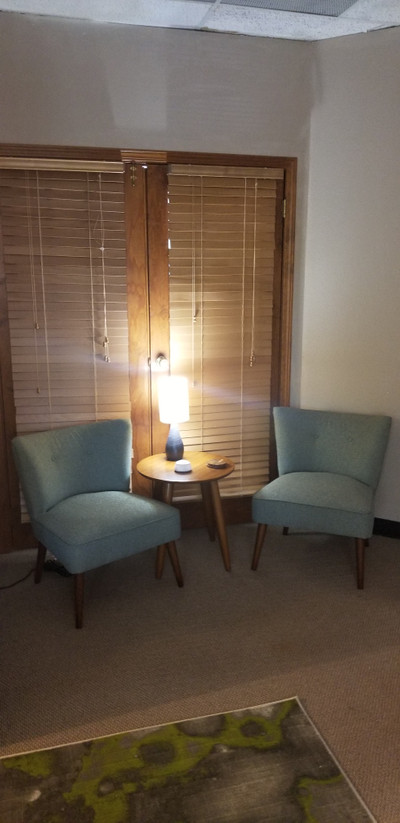 Therapy space picture #1 for Amy Wong, therapist in Texas