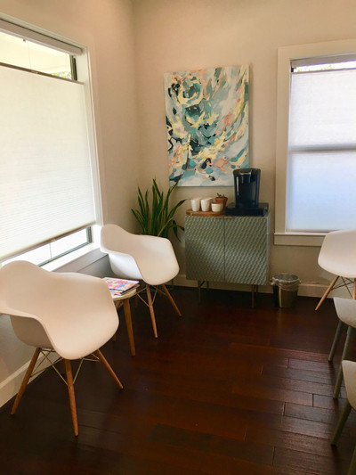 Therapy space picture #3 for Abby Van Egdom, therapist in Texas