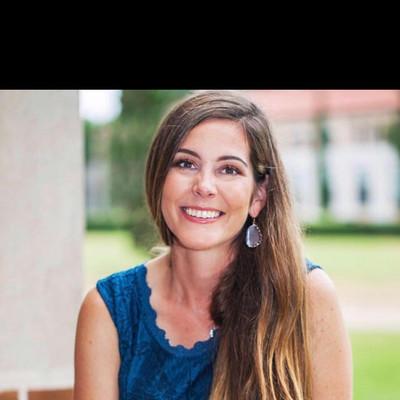 Picture of Victoria Necroto, therapist in Texas
