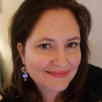 Picture of Sheila K. White, therapist in Texas