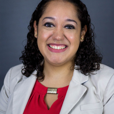 Picture of Cristina Flores, therapist in Texas