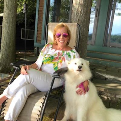 Picture of Patricia Gunerman, therapist in Pennsylvania