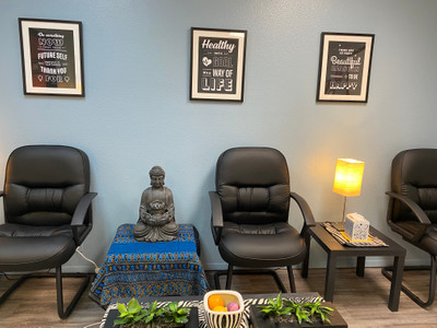 Therapy space picture #1 for Cassie Konnoly, therapist in Washington