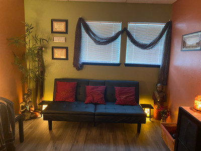 Therapy space picture #3 for Cassie Konnoly, therapist in Washington