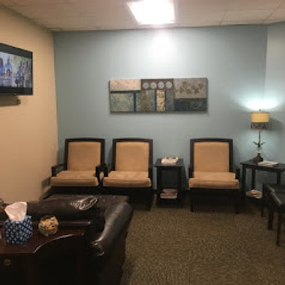 Therapy space picture #1 for Robin Rosario, therapist in North Carolina