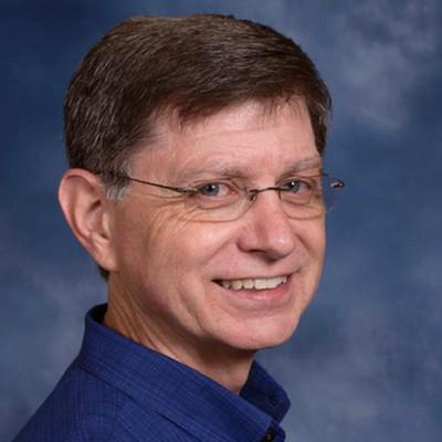 Picture of Jeff Deckert, therapist in North Carolina