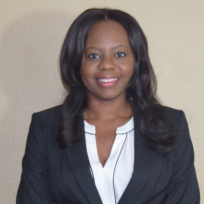 Picture of Felicia Henderson, therapist in Texas