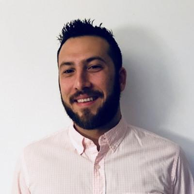 Picture of Daniel Mirtenbaum, therapist in Florida