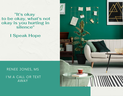 Therapy space picture #5 for Renee Jones M.S., therapist in Florida, Ohio