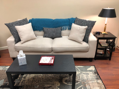 Therapy space picture #1 for Staci Morey, therapist in Florida