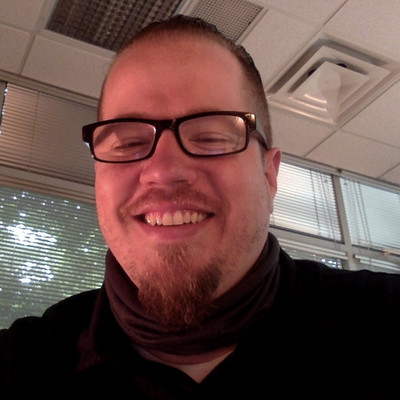Picture of JEREMY GEORGE, therapist in North Carolina
