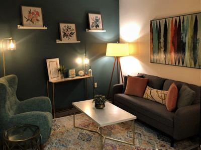 Therapy space picture #2 for Kristen Helms, therapist in Texas