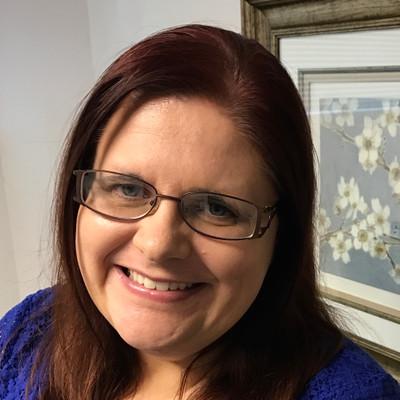 Picture of Britta Boekamp, therapist in Florida