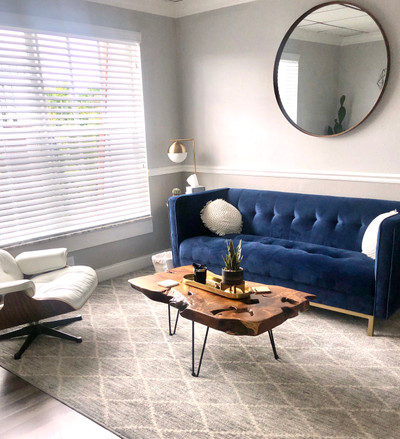 Therapy space picture #3 for Angela Walker, therapist in Florida