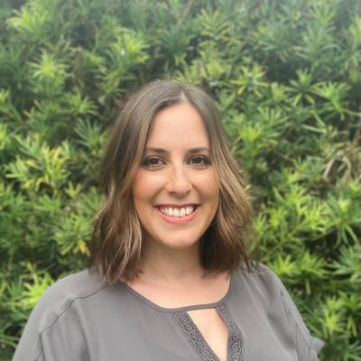 Picture of Karen Moore, therapist in Florida