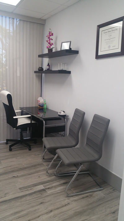 Therapy space picture #2 for Dr. Payan Ailyn, therapist in Florida