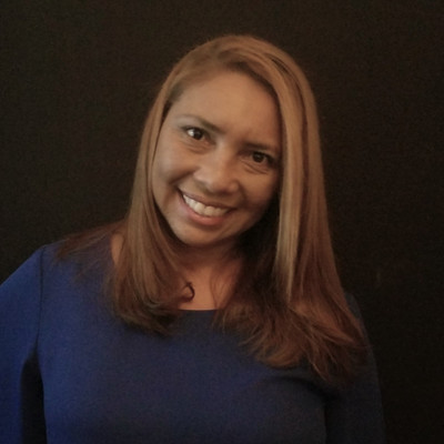Picture of Erika  Paz , therapist in Texas