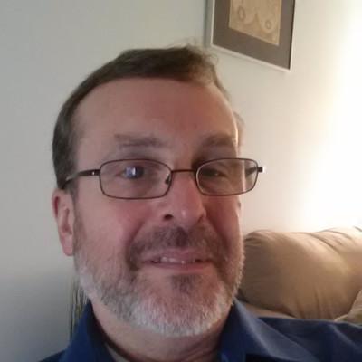 Picture of John Beltramo, therapist in Illinois