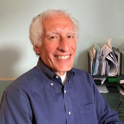 Picture of Steve Bloomfield, therapist in Illinois