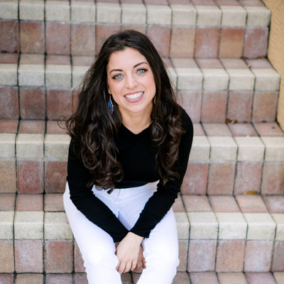 Picture of Elizabeth Sumpf, therapist in Florida, Oregon