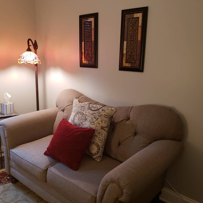 Therapy space picture #3 for Casandra  Townsel , therapist in Illinois