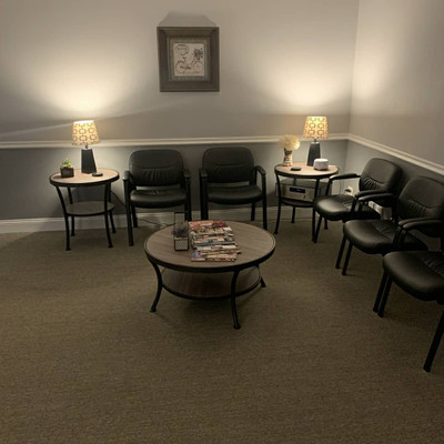 Therapy space picture #2 for Casandra  Townsel , therapist in Illinois