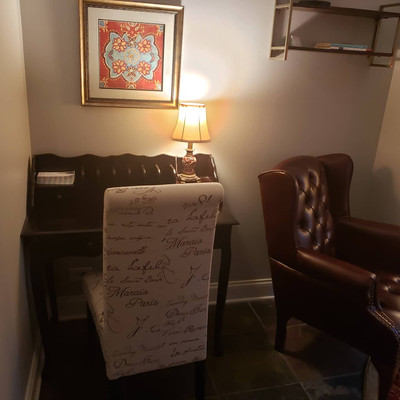 Therapy space picture #5 for Casandra  Townsel , therapist in Illinois
