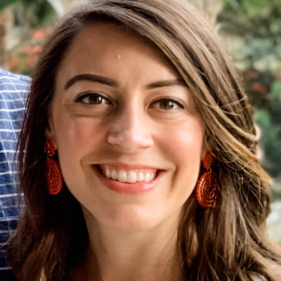 Picture of Lauren Fischer, therapist in Pennsylvania