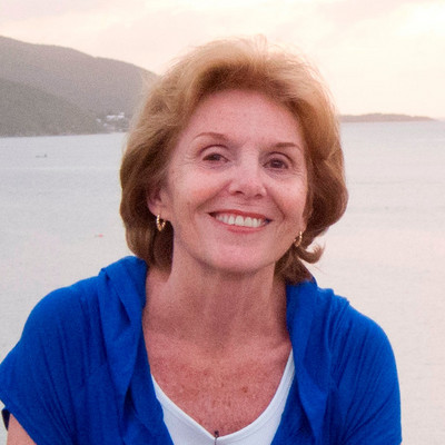 Picture of Veronica Haggerty, therapist in New Jersey, Pennsylvania