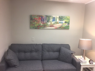Therapy space picture #1 for John Miller, therapist in New Jersey, Pennsylvania