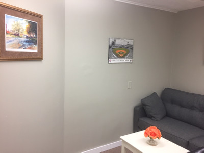 Therapy space picture #2 for John Miller, therapist in New Jersey, Pennsylvania