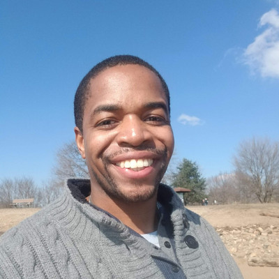 Picture of Yaron Pickens, therapist in Pennsylvania