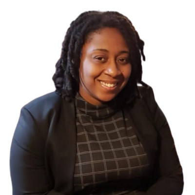 Picture of Ebony Harris, therapist in Illinois