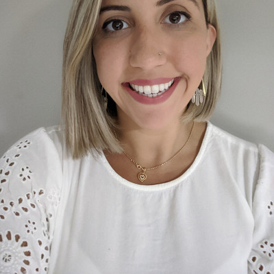 Picture of Vicky Dias Nunes, therapist in New Jersey